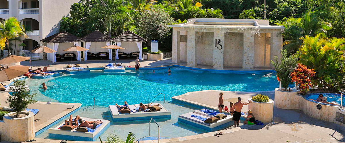 Presedential Suites In The Dominican Republic